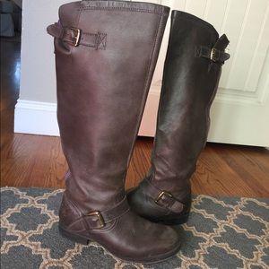 Steve Madden tall boots size 9.5